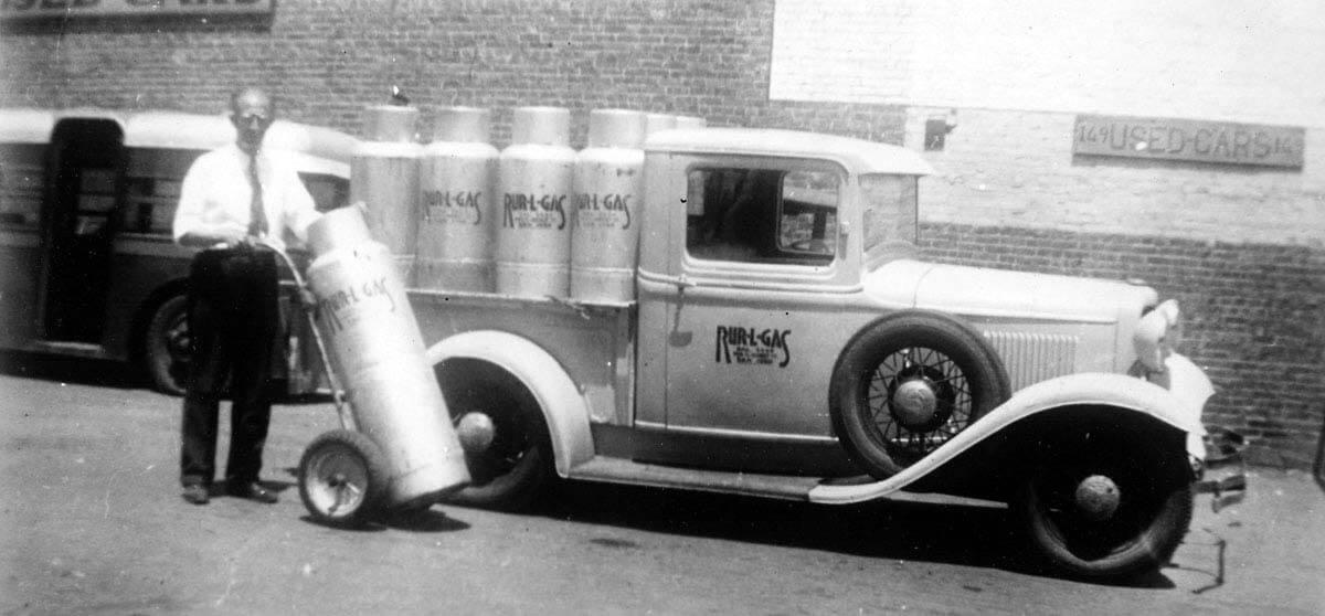 RUR-L-GAS 1939